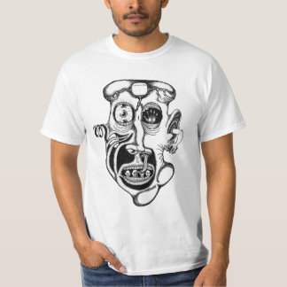 Sudden T-Shirt