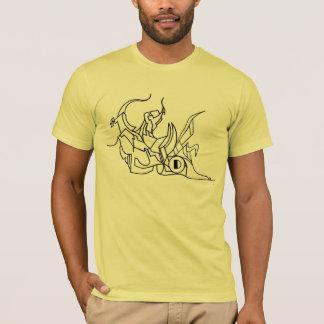 Suede+ZERO T-Shirt