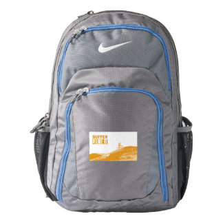 Suffer And Like It Backpack