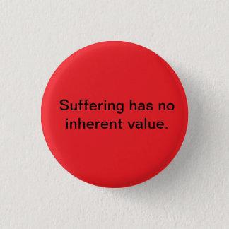 Suffering button