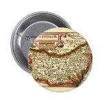 """Suffolck"" Suffolk County Map Pins"