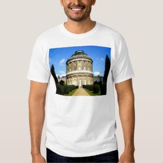 Suffolk Building National trust Tshirt