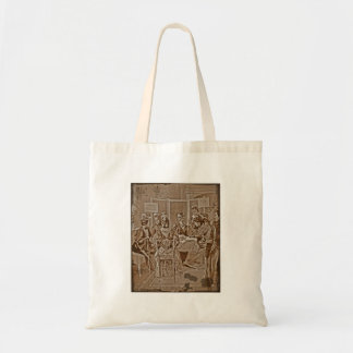 Suffrage Movement Meeting Bag