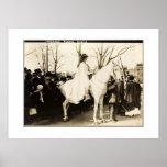 Suffrage Parade 1913 Print