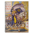Suffrage Procession 1913 Notebook