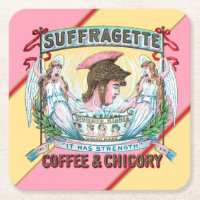 Suffragette Coffee & Chicory