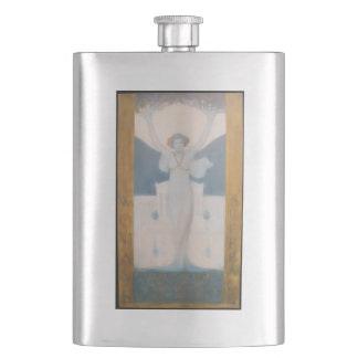 Suffragette Women's Rights Flasks