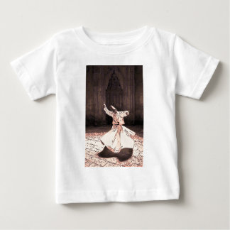 sufi master in trance baby T-Shirt