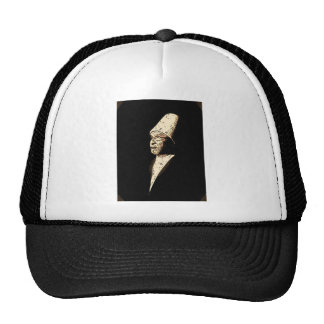 sufi sheik trucker hat