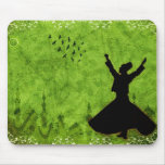 Sufism Mousepads