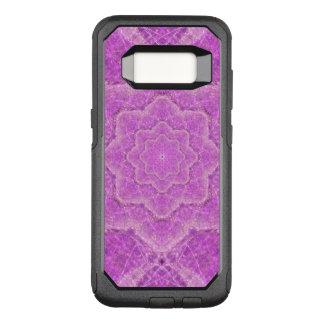 Sugalite Mandala OtterBox Commuter Samsung Galaxy S8 Case
