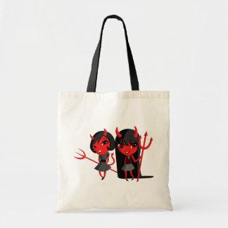 Sugar and Spice Tote Bag
