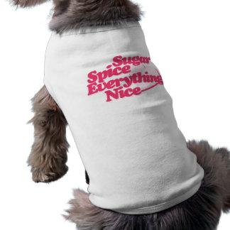 Sugar and Spice Shirt
