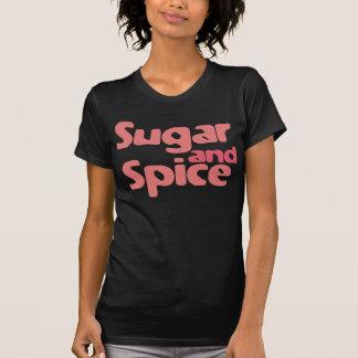 Sugar and spice t-shirt