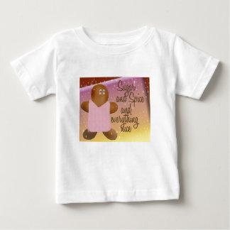 Sugar and spice t shirts