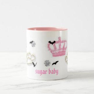 sugar baby 1 mug
