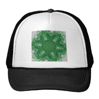 Sugar Bits Dec 2012 Mesh Hat