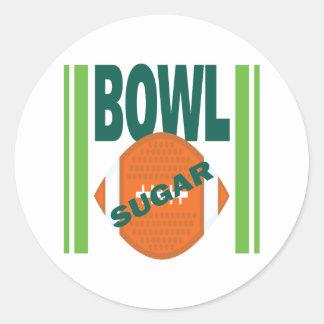 Sugar Bowl Sticker