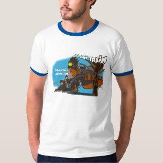 Sugar Cane Train T-Shirt