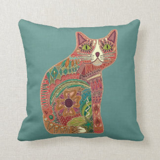 sugar cat cushion