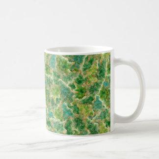 """Sugar Cookie Christmas Trees"" Coffee Mug"