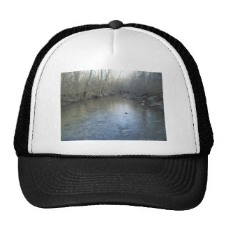 Sugar Creek Mesh Hat