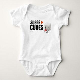 Sugar Cube Baby Creeper
