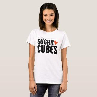 Sugar Cubes Women's Basic T-Shirt