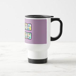 SUGAR Daddy Gear - Travel Mug