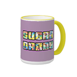 SUGAR Daddy Mug