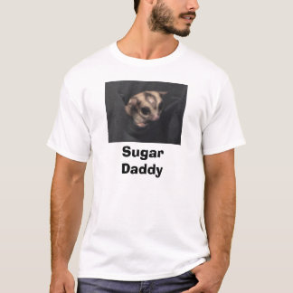 Sugar daddy gifts t shirts art posters other gift for Sugar daddy jokes