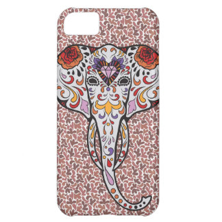 Sugar Elephant iPhone 5C Case