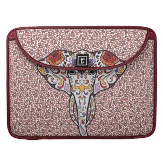 Sugar Elephant macbook sleeve MacBook Pro Sleeves
