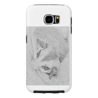 Sugar Glider Galaxy S6 Phone Case