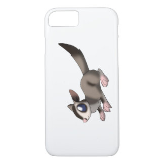 Sugar Glider iPhone 7 Case