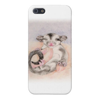 sugar glider joey iPhone 5 covers
