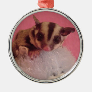 sugar glider ornament