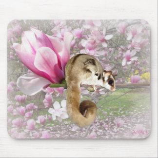 Sugar Glider Sweetness Mouse Mat