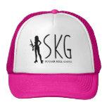 Sugar Kill Gang Trucker Hat