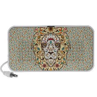 Sugar Lion Notebook Speaker