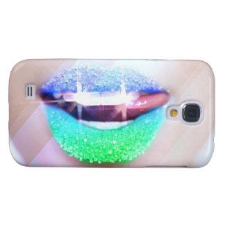 Sugar lips galaxy s4 case