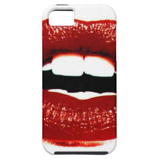 Sugar Lips iPhone 5 Cases