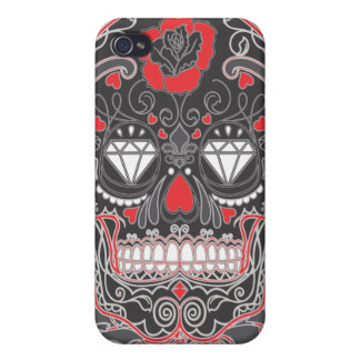 Sugar love cover for iPhone 4