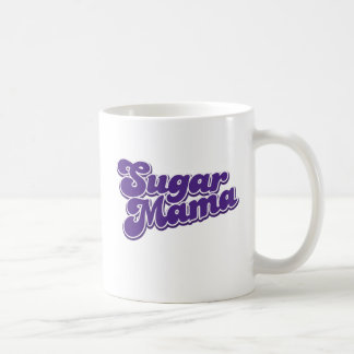 Sugar Mama Coffee Mug