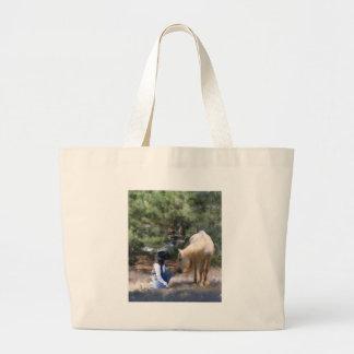 Sugar N Spice Canvas Bags