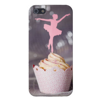 Sugar Plum Fairy iPhone Case iPhone 5 Cases