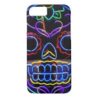Sugar Skull | Austin, Texas iPhone 7 Case