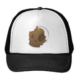 Sugar Skull Cookie Hat