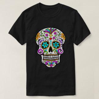 "Sugar Skull ""Day of the Dead"" T-Shirt"