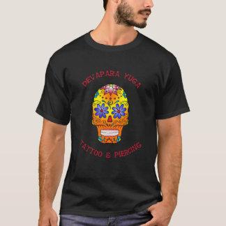 sugar skull deva T-Shirt